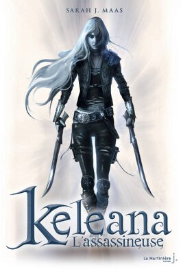 Couverture du livre : Keleana, Tome 1,2 : The Assassin and the Captain