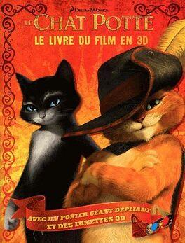 Couverture du livre : Le Chat botté