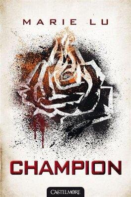 Couverture du livre : Legend, Tome 3 : Champion