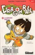 Dragon Ball, Tome 46: Le commando Ginue