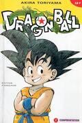 Dragon Ball, Tome 7 : confrontation
