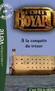 Fort Boyard - A la conquête du trésor