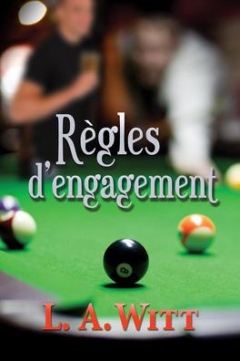 Couverture du livre : Règles d'Engagement, Tome 1