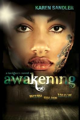 Couverture du livre : Tankborn, Tome 2 : Awakening