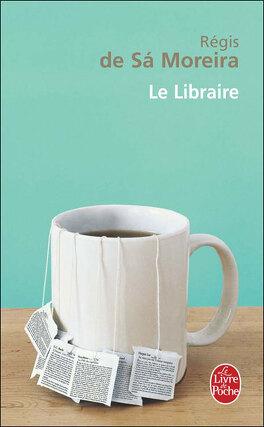 Couverture du livre : Le Libraire