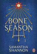 Bone season, Tome 1 : Saison d'Os
