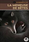 Les Compagnons au loup, Tome 1 : La Meneuse de bêtes