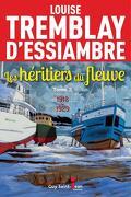 Les héritiers du fleuve, Tome 3 : 1918-1929