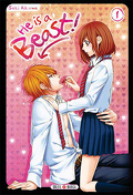 He is a beast !, Tome 1
