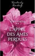 The body finder, tome 2 : L'appel des âmes perdues