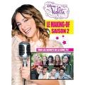 Violetta, le making-of - Saison 2