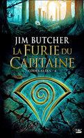 Codex Aléra, Tome 4 : La Furie du Capitaine