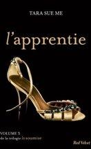 La Soumise, Tome 3 : L'Apprentie