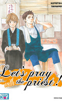 Let's pray with the priest, Tome 1
