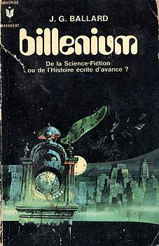 Couverture du livre : Billenium