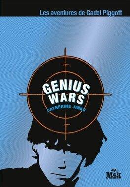 Couverture du livre : Genius Wars