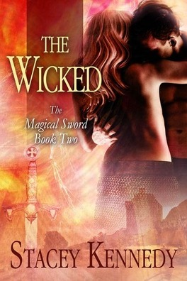 Couverture du livre : Magical Sword, Tome 2 : The Wicked