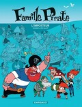 Famille Pirate, Tome 2: L'imposteur