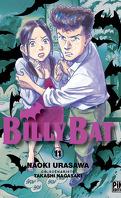 Billy Bat, Tome 11
