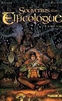 Souvenirs d'un elficologue, tome 3 : La lance de Lug