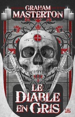 Couverture du livre : Le Diable en Gris