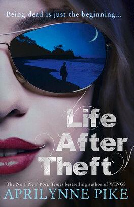 Couverture du livre : Life After  Theft