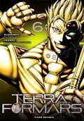 Terra Formars, Tome 6