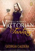 Victorian Fantasy, Tome 1 : Dentelle et nécromancie