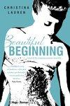 couverture Beautiful Bastard, Tome 3.5 : Beautiful Beginning