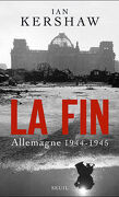 La fin (Allemagne 1944-1945)