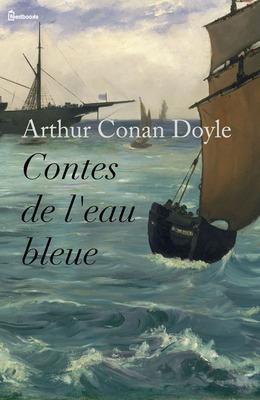 Couverture du livre : Contes de l'eau bleue