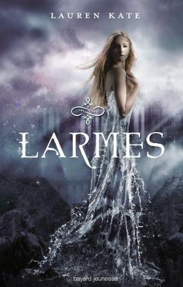 Couverture du livre : Larmes, Tome 1 : Larmes