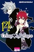 Crimson Prince, tome 14