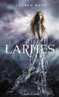 Larmes, Tome 1 : Larmes