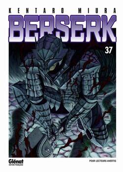 Couverture du livre : Berserk, Tome 37