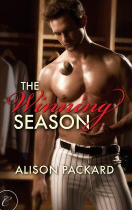Couverture du livre : Feeling the Heat, Tome 2 : The Winning Season
