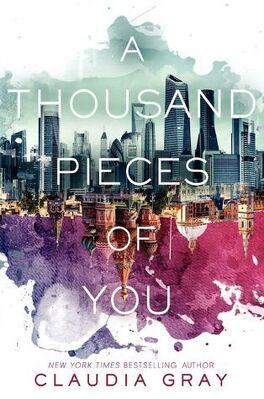 Couverture du livre : Firebird, Tome 1 : A Thousand Pieces of You