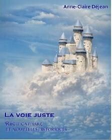 Couverture du livre : La voie juste
