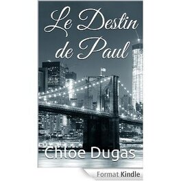 Couverture du livre : Le Cycle New-Yorkais - Tome 3 - Le Destin de Paul