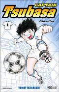 Captain Tsubasa, Tome 1