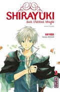 Shirayuki aux cheveux rouges, Tome 2
