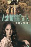 couverture Ashford Park