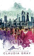 Firebird, Tome 1 : A Thousand Pieces of You