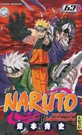 Naruto, Tome 63 : Un monde de rêves