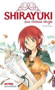 Shirayuki aux cheveux rouges, Tome 1
