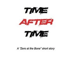 Zero At The Bone Tome 1 2 Time After Time Livre De Jane