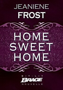 Couverture du livre : Chasseuse de la nuit, Tome 6.5 : Home Sweet Home