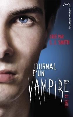 Couverture du livre : Journal d'un vampire, Tome 11 : Rédemption