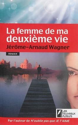 Couverture du livre : La femme de ma deuxième vie