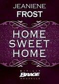 Chasseuse de la nuit, Tome 6.5 : Home Sweet Home